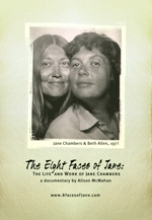 Eight Faces of Jane movie poster